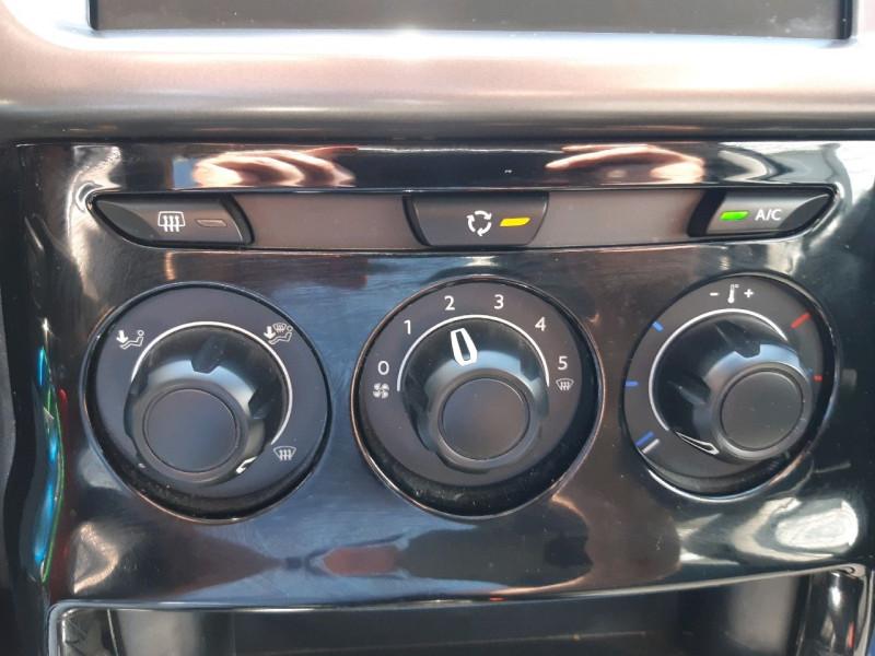 Photo 9 de l'offre de CITROEN C3 PURETECH 82 FEEL EDITION à 9490€ chez Carlyss automobiles Vitré