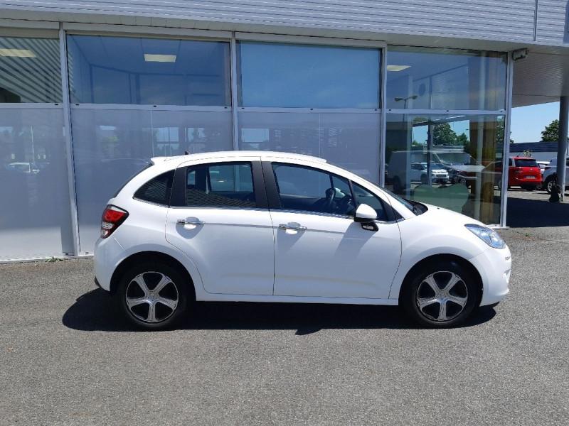 Photo 2 de l'offre de CITROEN C3 PURETECH 82 FEEL EDITION à 9490€ chez Carlyss automobiles Vitré