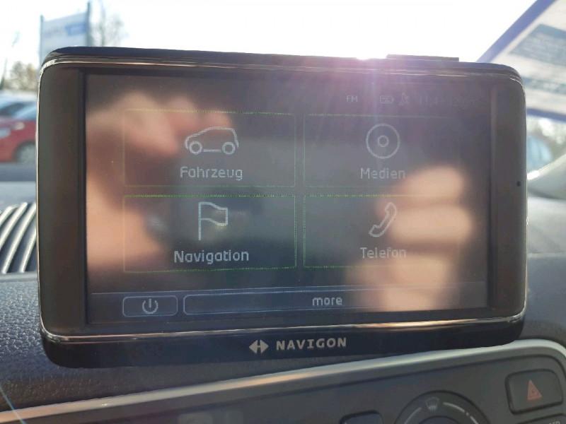 Photo 12 de l'offre de SKODA CITIGO 1.0 MPI 75CH ELEGANCE 3P à 6390€ chez Carlyss automobiles Vitré