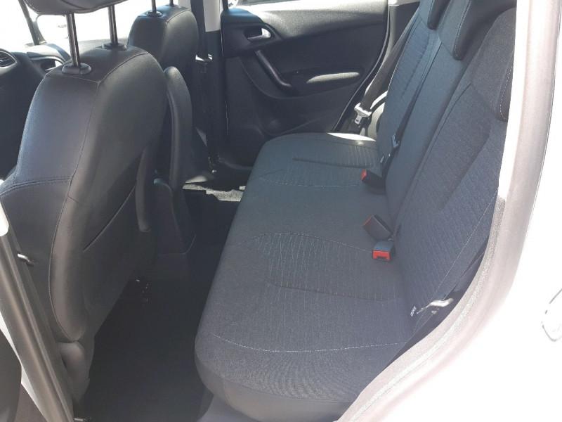Photo 7 de l'offre de CITROEN C3 PURETECH 82 FEEL EDITION à 9490€ chez Carlyss automobiles Vitré