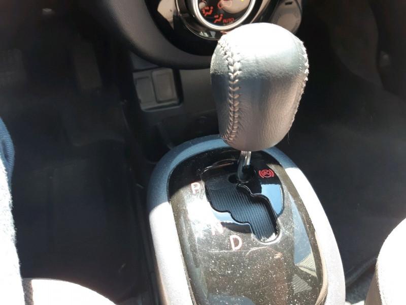 Photo 9 de l'offre de CITROEN C-ZERO C-ZERO CONFORT 14.5 KWH à 6990€ chez Carlyss automobiles Vitré