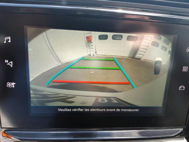 Photo 10 de l'offre de CITROEN C3 BLUEHDI 75CH SHINE BUSINESS S&S à 11990€ chez Carlyss automobiles Vitré
