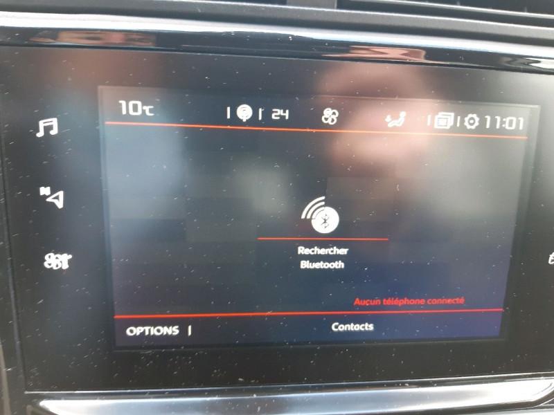 Photo 12 de l'offre de CITROEN C3 BLUEHDI 100CH SHINE BUSINESS S&S à 11990€ chez Carlyss automobiles Vitré