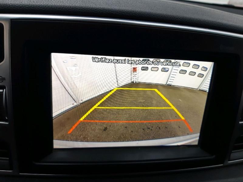 Photo 11 de l'offre de KIA SPORTAGE 1.7 CRDI 115CH ISG ACTIVE BUSINESS 4X2 à 15990€ chez Carlyss automobiles Vitré