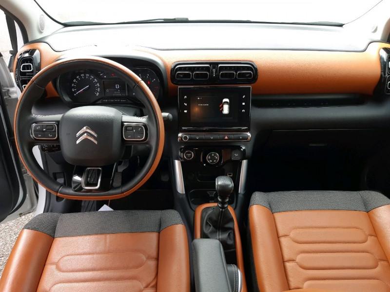 Photo 7 de l'offre de CITROEN C3 AIRCROSS BLUEHDI 120CH S&S SHINE à 16290€ chez Carlyss automobiles Vitré