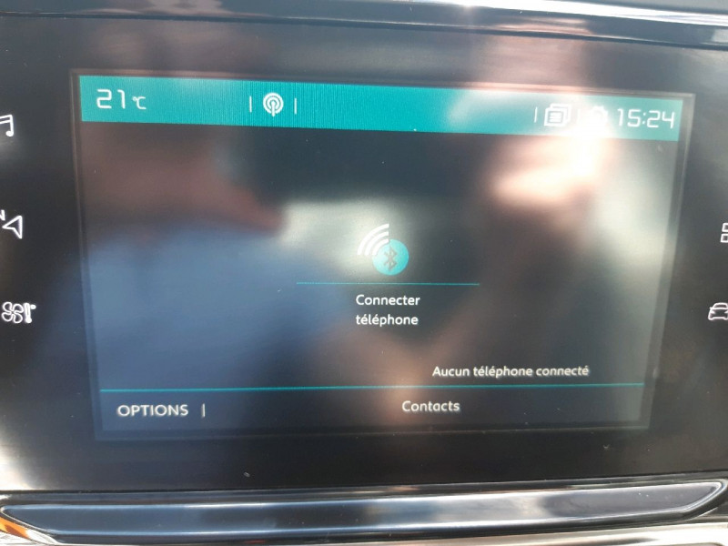 Photo 12 de l'offre de CITROEN C3 BLUEHDI 75CH SHINE BUSINESS S&S à 11990€ chez Carlyss automobiles Vitré