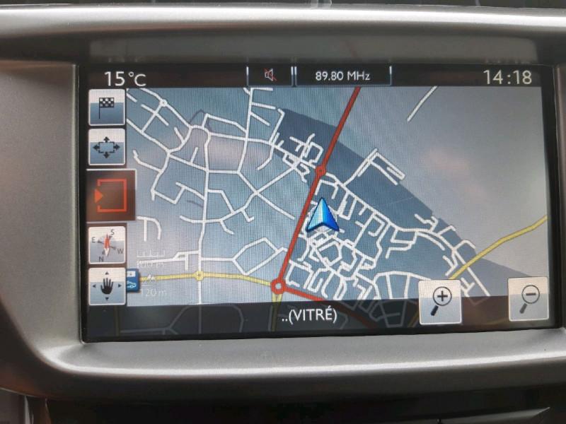 Photo 9 de l'offre de CITROEN C3 1.6 BLUEHDI100 CONFORT BUSINESS S&S 79G à 8990€ chez Carlyss automobiles Vitré
