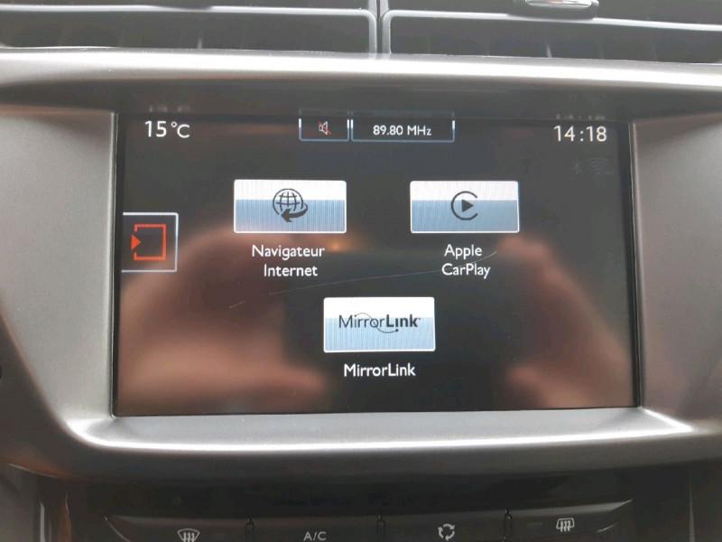 Photo 7 de l'offre de CITROEN C3 1.6 BLUEHDI100 CONFORT BUSINESS S&S 79G à 8990€ chez Carlyss automobiles Vitré