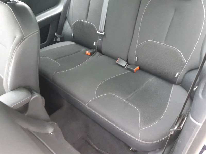 Photo 8 de l'offre de DS DS 3 PURETECH 110CH SPORT CHIC S&S EAT6 à 14990€ chez Carlyss automobiles Vitré