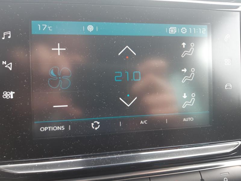 Photo 17 de l'offre de CITROEN C3 AIRCROSS BLUEHDI 120CH S&S SHINE à 15790€ chez Carlyss automobiles Vitré