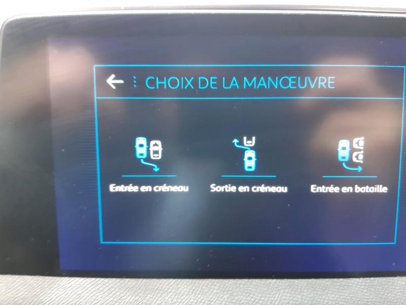 Photo 21 de l'offre de PEUGEOT 3008 2.0 BLUEHDI 180CH GT S&S EAT6 à 22990€ chez Carlyss automobiles Vitré