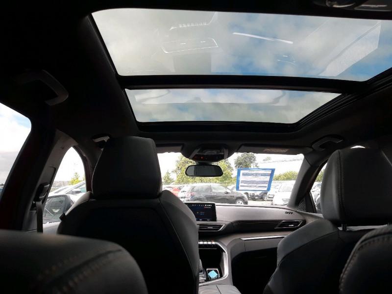 Photo 10 de l'offre de PEUGEOT 3008 2.0 BLUEHDI 180CH GT S&S EAT6 à 22990€ chez Carlyss automobiles Vitré