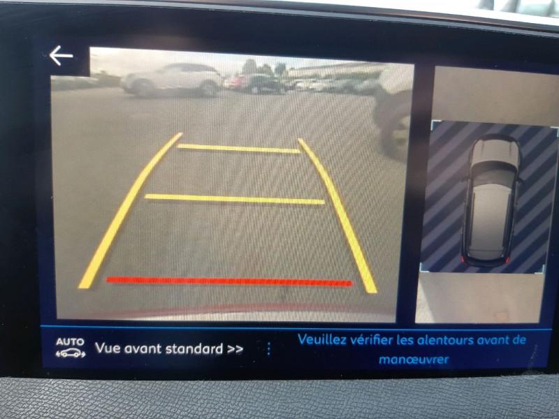 Photo 25 de l'offre de PEUGEOT 3008 2.0 BLUEHDI 180CH GT S&S EAT6 à 22990€ chez Carlyss automobiles Vitré