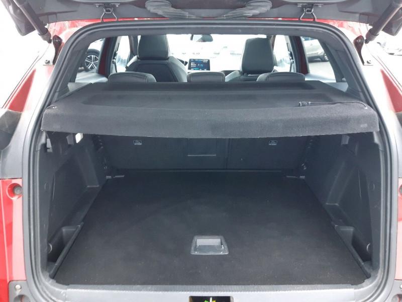 Photo 9 de l'offre de PEUGEOT 3008 2.0 BLUEHDI 180CH GT S&S EAT6 à 22990€ chez Carlyss automobiles Vitré