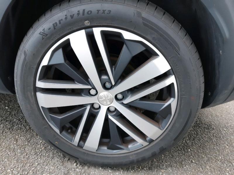 Photo 5 de l'offre de PEUGEOT 3008 2.0 BLUEHDI 180CH GT S&S EAT6 à 22990€ chez Carlyss automobiles Vitré