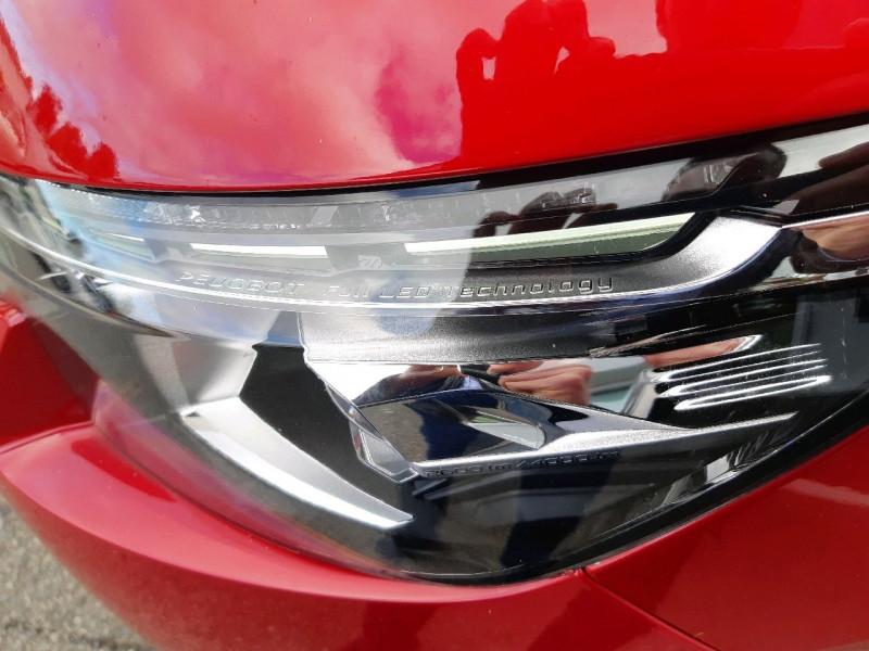 Photo 7 de l'offre de PEUGEOT 3008 2.0 BLUEHDI 180CH GT S&S EAT6 à 22990€ chez Carlyss automobiles Vitré