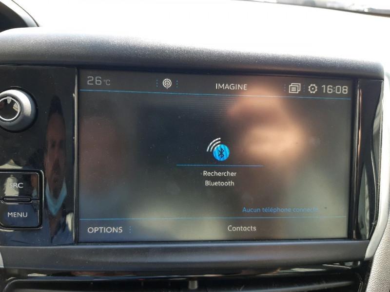 Photo 10 de l'offre de PEUGEOT 208 AFFAIRE 1.6 BLUEHDI 75CH PREMIUM PACK à 7490€ chez Carlyss automobiles Vitré