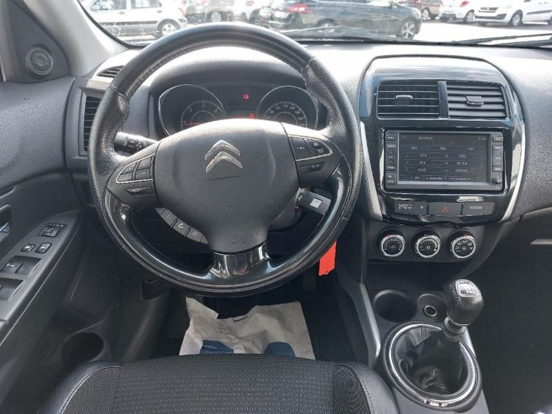 Photo 6 de l'offre de PEUGEOT 2008 1.2 PURETECH 110CH ACTIVE à 10990€ chez Carlyss automobiles Vitré