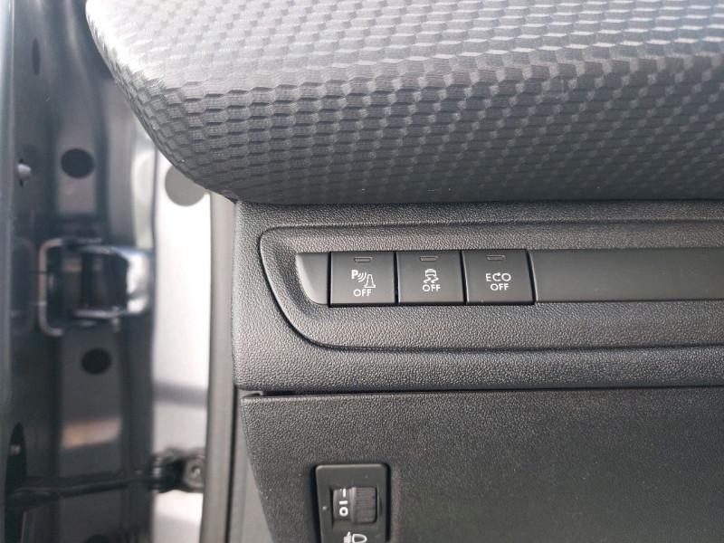 Photo 31 de l'offre de PEUGEOT 2008 1.2 PURETECH 110CH ACTIVE à 10990€ chez Carlyss automobiles Vitré
