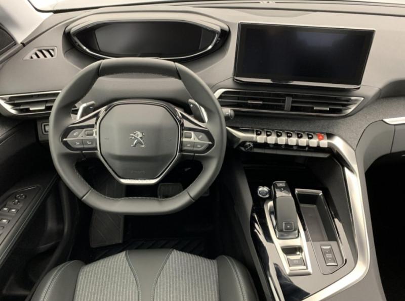Photo 11 de l'offre de PEUGEOT 3008 NOUVEAU BlueHDi 130ch SetS EAT8 Allure Pack à 33960€ chez Centrale auto marché Périgueux