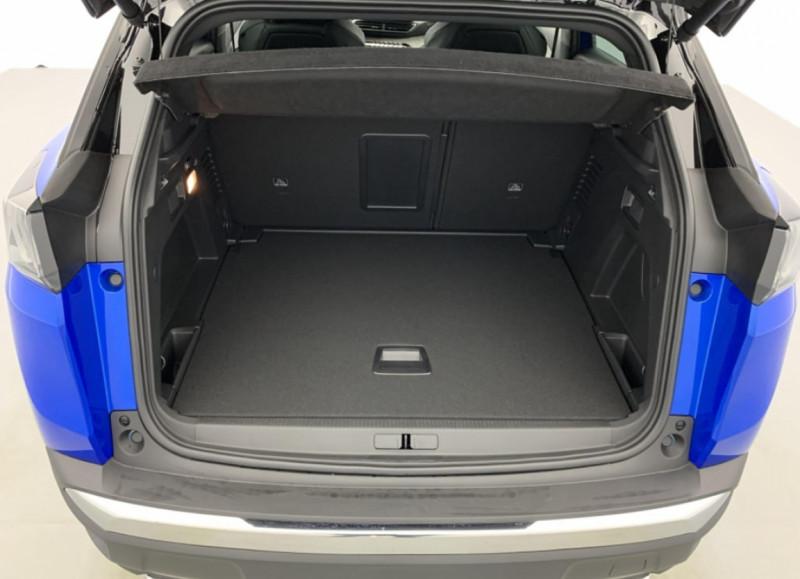 Photo 7 de l'offre de PEUGEOT 3008 NOUVEAU BlueHDi 130ch EAT8 GT PACK à 38080€ chez Centrale auto marché Périgueux