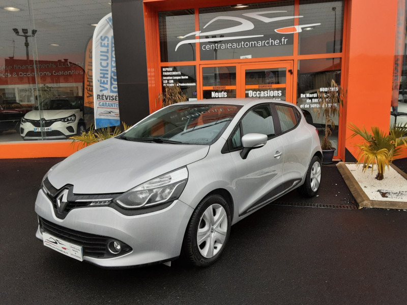 Renault CLIO IV dCi 90 Energy eco2 Business Diesel  Occasion à vendre