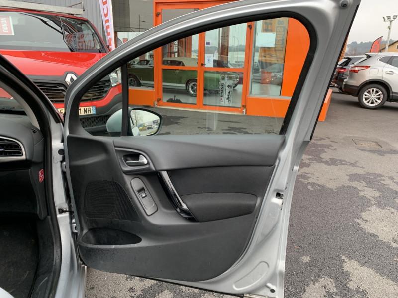 Photo 49 de l'offre de CITROEN C3 SOCIETE BLUEHDI 100 SetS CONFORT à 6990€ chez Centrale auto marché Périgueux