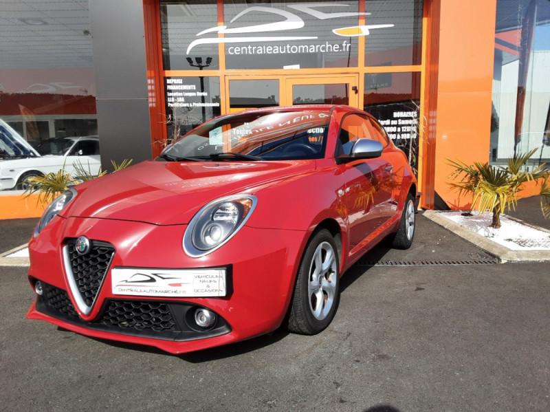 Alfa Romeo MITO 1.3 JTDm Start et Stop 95 Super GAZOLE  Occasion à vendre