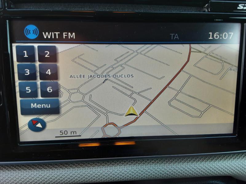 Photo 46 de l'offre de NISSAN MICRA IG-T 90 N-Connecta à 11990€ chez Centrale auto marché Périgueux