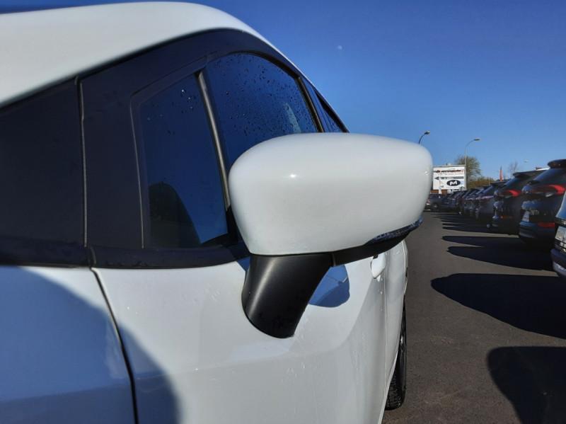 Photo 14 de l'offre de NISSAN MICRA IG-T 90 N-Connecta à 11990€ chez Centrale auto marché Périgueux