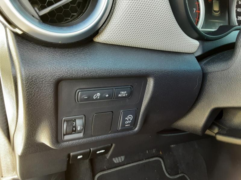 Photo 24 de l'offre de NISSAN MICRA IG-T 90 N-Connecta à 11990€ chez Centrale auto marché Périgueux