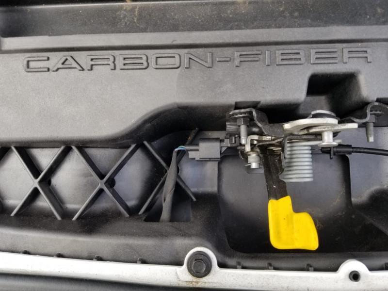 Photo 49 de l'offre de FORD MUSTANG SHELBY GT350 V8 5.2L à 78800€ chez Centrale auto marché Périgueux