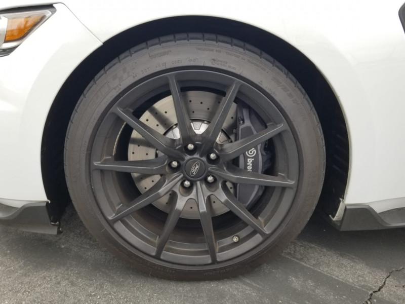 Photo 26 de l'offre de FORD MUSTANG SHELBY GT350 V8 5.2L à 78800€ chez Centrale auto marché Périgueux