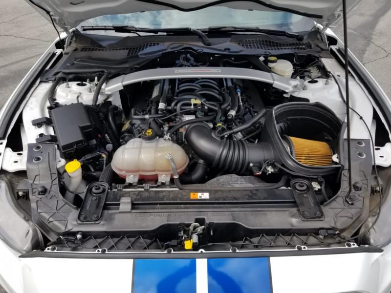 Photo 4 de l'offre de FORD MUSTANG SHELBY GT350 V8 5.2L à 78800€ chez Centrale auto marché Périgueux