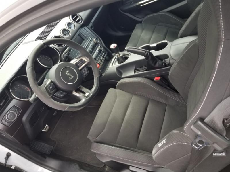 Photo 46 de l'offre de FORD MUSTANG SHELBY GT350 V8 5.2L à 78800€ chez Centrale auto marché Périgueux