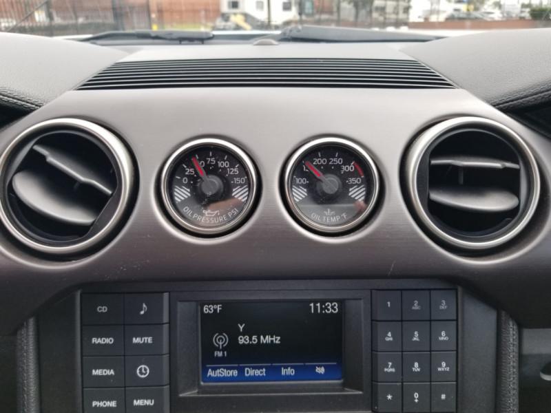 Photo 30 de l'offre de FORD MUSTANG SHELBY GT350 V8 5.2L à 78800€ chez Centrale auto marché Périgueux