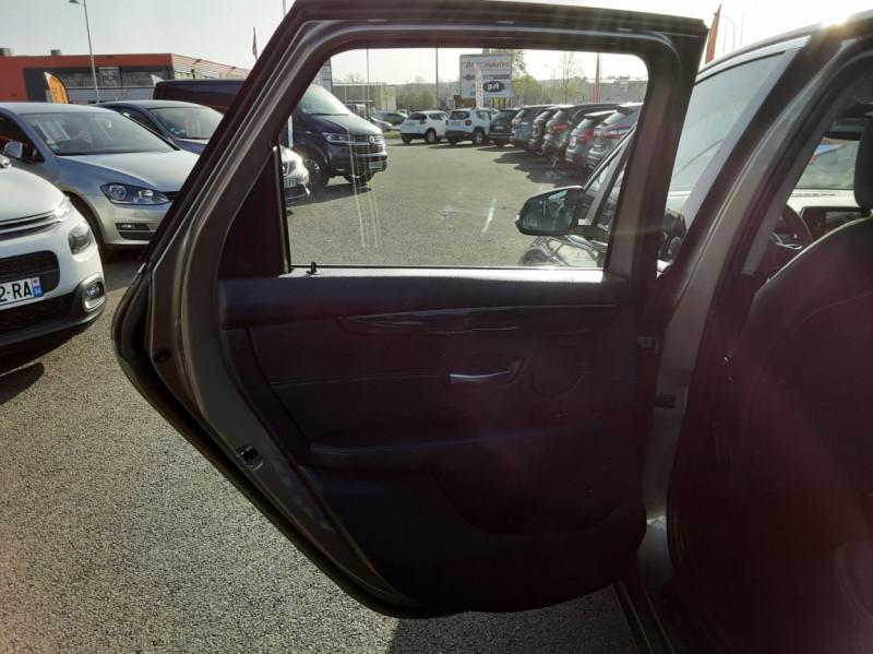 Photo 27 de l'offre de BMW SERIE 2 ACTIVE TOURER 214d 95 ch Luxury à 18490€ chez Centrale auto marché Périgueux