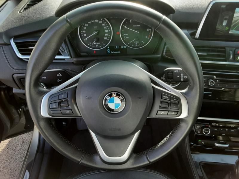 Photo 30 de l'offre de BMW SERIE 2 ACTIVE TOURER 214d 95 ch Luxury à 18490€ chez Centrale auto marché Périgueux