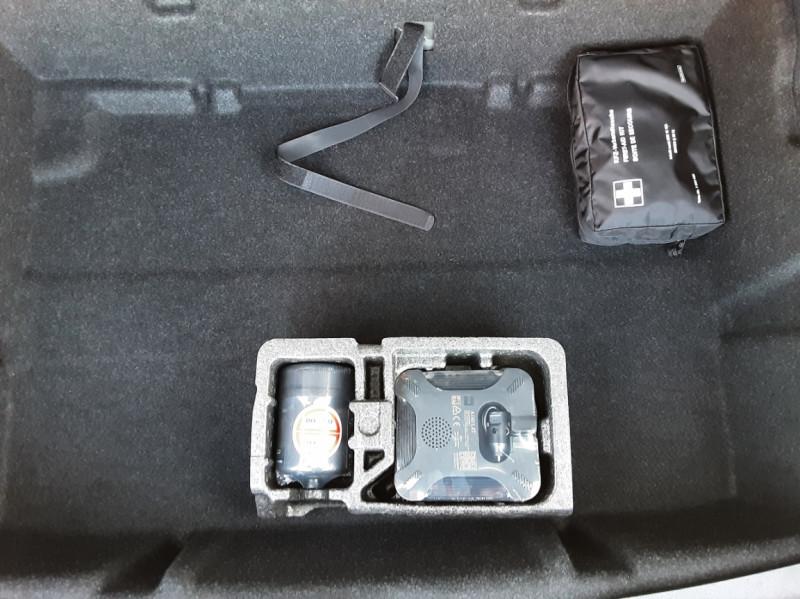Photo 7 de l'offre de BMW SERIE 2 ACTIVE TOURER 214d 95 ch Luxury à 18490€ chez Centrale auto marché Périgueux