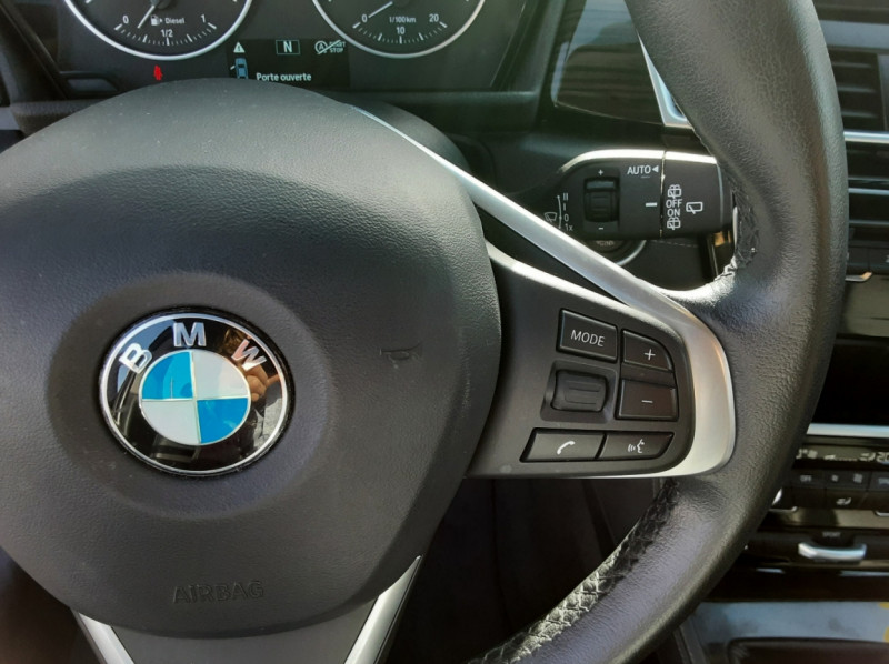 Photo 34 de l'offre de BMW SERIE 2 ACTIVE TOURER 214d 95 ch Luxury à 18490€ chez Centrale auto marché Périgueux