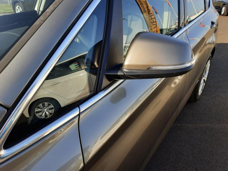Photo 26 de l'offre de BMW SERIE 2 ACTIVE TOURER 214d 95 ch Luxury à 18490€ chez Centrale auto marché Périgueux