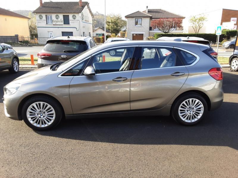 Photo 43 de l'offre de BMW SERIE 2 ACTIVE TOURER 214d 95 ch Luxury à 18490€ chez Centrale auto marché Périgueux