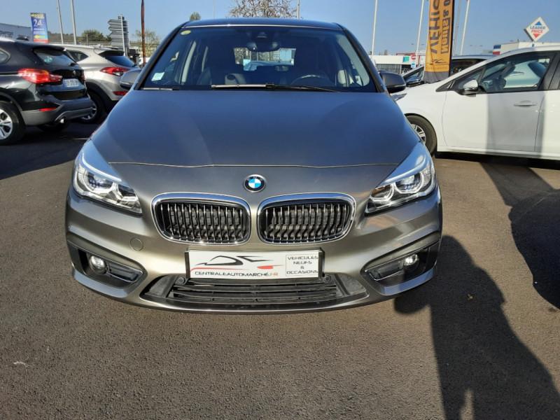 Photo 23 de l'offre de BMW SERIE 2 ACTIVE TOURER 214d 95 ch Luxury à 18490€ chez Centrale auto marché Périgueux