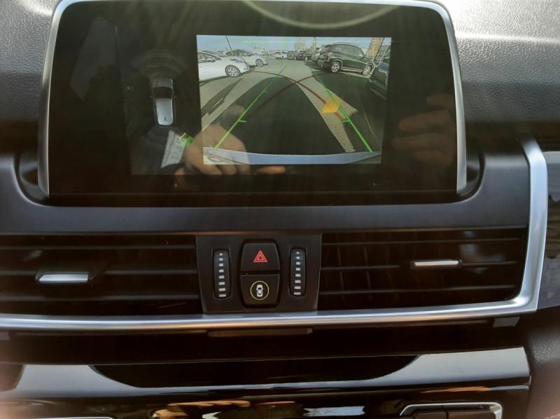 Photo 32 de l'offre de BMW SERIE 2 ACTIVE TOURER 214d 95 ch Luxury à 18490€ chez Centrale auto marché Périgueux
