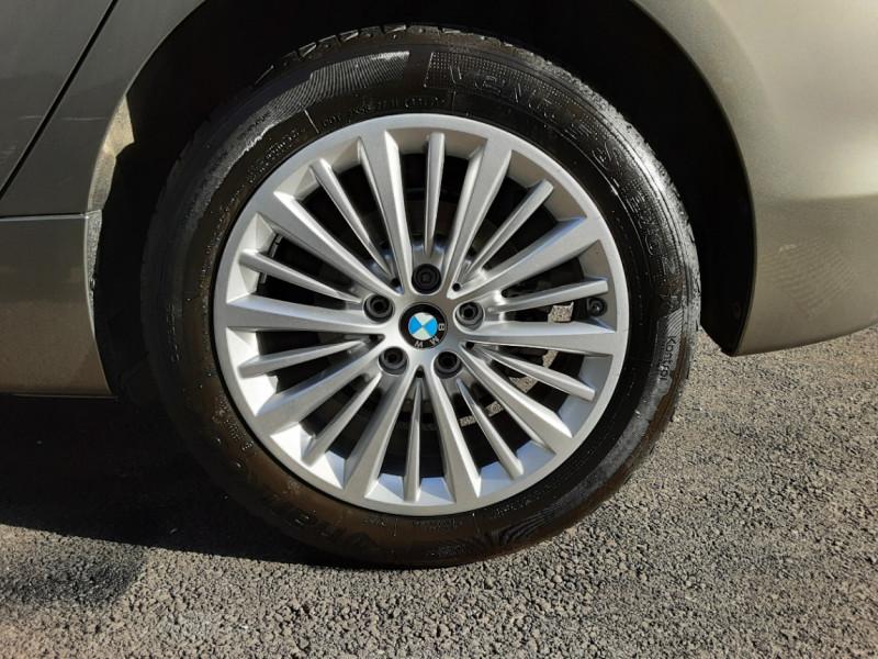 Photo 44 de l'offre de BMW SERIE 2 ACTIVE TOURER 214d 95 ch Luxury à 18490€ chez Centrale auto marché Périgueux