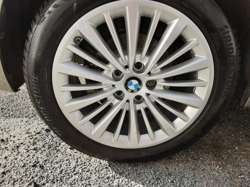 Photo 45 de l'offre de BMW SERIE 2 ACTIVE TOURER 214d 95 ch Luxury à 18490€ chez Centrale auto marché Périgueux
