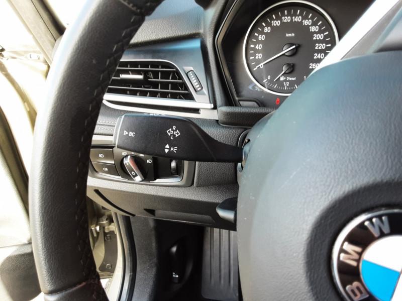 Photo 47 de l'offre de BMW SERIE 2 ACTIVE TOURER 214d 95 ch Luxury à 18490€ chez Centrale auto marché Périgueux