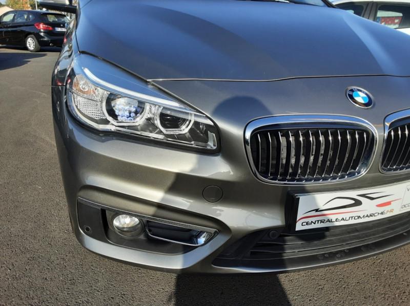 Photo 25 de l'offre de BMW SERIE 2 ACTIVE TOURER 214d 95 ch Luxury à 18490€ chez Centrale auto marché Périgueux