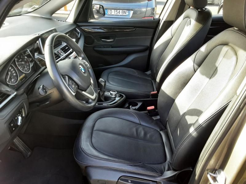 Photo 22 de l'offre de BMW SERIE 2 ACTIVE TOURER 214d 95 ch Luxury à 18490€ chez Centrale auto marché Périgueux