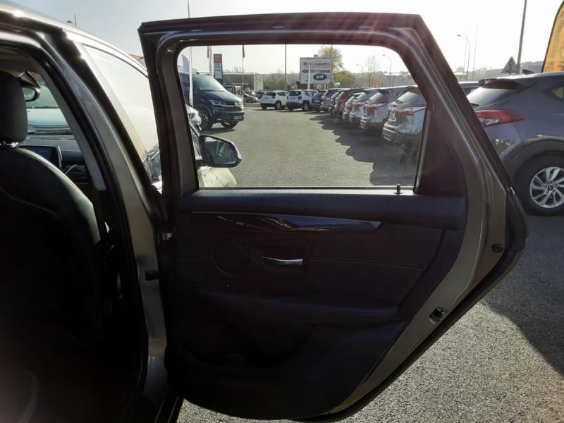 Photo 15 de l'offre de BMW SERIE 2 ACTIVE TOURER 214d 95 ch Luxury à 18490€ chez Centrale auto marché Périgueux